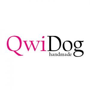 QwiDog logo värillinen large